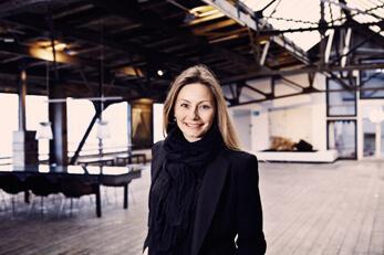 Anette Holmberg