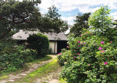 Sommerhus i Tisvildeleje