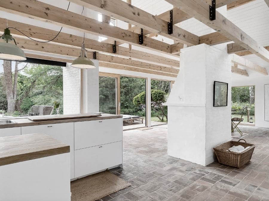 Anette Holmberg - House renovations and interior design